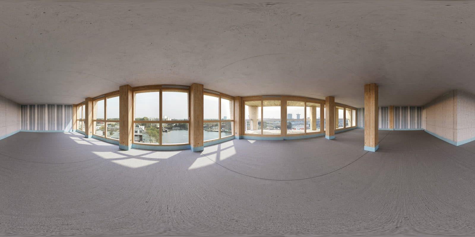 Top-Up loft - Casco 360º VR